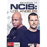 NCIS Los Angeles: Season 11