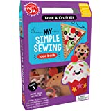 My Simple Sewing (Klutz Jr. Craft Kit)