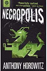 The Power of Five: Necropolis Kindle Edition