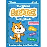 Scratch Coding Cards, 2nd Edition: Creative Coding Activities for Kids