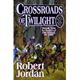 Crossroads of Twilight (The Wheel of Time, Book 10): Book Ten of 'the Wheel of Time'