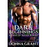 Dark Beginnings: A First in Series Boxset