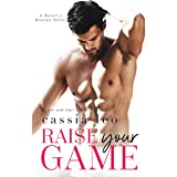 Raise Your Game: A Fake Marriage Office Romance (Beastly Bosses)
