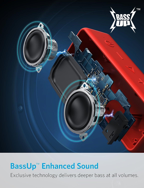 防水対応のワイヤレススピーカー「Anker SoundCore 2」がセール