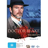 The Doctor Blake Mysteries: Series Three (DVD)