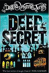 Deep Secret Kindle Edition