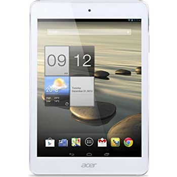 Acer A1-830 (Atom Z2560/1G/16G eMMC/7.9インチ/Android4.2) A1-830