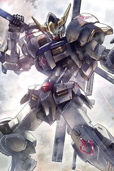 機動戦士ガンダム  iPhone/Androidスマホ壁紙(640×960)-1 - 『鉄血のオルフェンズ』 バルバトスルプス