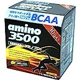 【Amazon.co.jp 限定】アミノプロ 30包入り アミノ酸3500mg BCAA オレンジ味 スティックタイプ (30包)