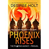 Phoenix Rises (The Phoenix Agency Book 9)
