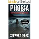 Phobia: Detective Jason Smith's early years (A DS Jason Smith Thriller)