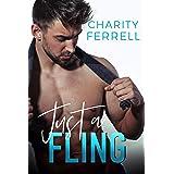 Just A Fling (Blue Beech Book 1)