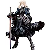 Fate/stay night セイバーオルタ (1/8スケールPVC塗装済み完成品)