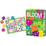 Gamewright Bloom The Wild Flower Dice Game