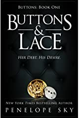 Buttons and Lace Kindle Edition