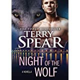 Night of the Wolf: A Heart of the Wolf novella