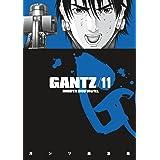Gantz Volume 11