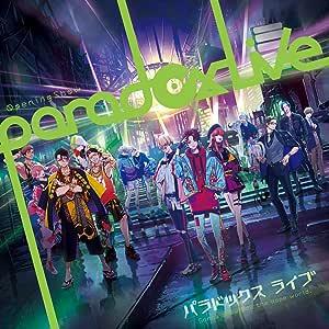 【Amazon.co.jp限定】Paradox Live Opening Show (特典:オリジナルデカジャケット)
