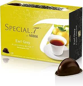 Nestle スペシャルT専用カプセル アールグレイ EAG01