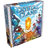 Plaid Hat Games Crystal Clans Master Set Board Game