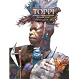 The Collected Toppi 4: The Cradle of Life