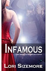 Infamous Kindle Edition