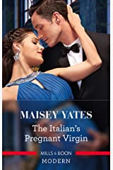 The Italian's Pregnant Virgin (Heirs Before Vows Book 3) Kindle Edition