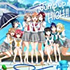ラブライブ! - 『Jump up HIGH!!』Aqours iPad壁紙 110840