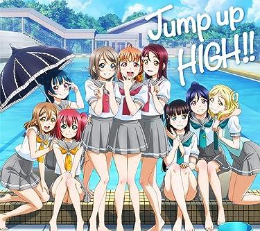 ラブライブ!  iPhone/Androidスマホ壁紙(1080×960)-1 - 『Jump up HIGH!!』Aqours