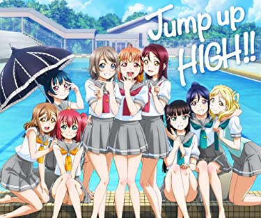 ラブライブ!  iPhone/Androidスマホ壁紙(960×800)-1 - 『Jump up HIGH!!』Aqours