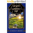 Death on a Summer's Day: A 1920s Mystery (Lord Edgington Investigates... Book 3)