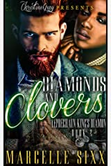 Diamonds and Clovers:: The Leprechaun King's Diamond Book 2 Kindle Edition