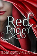 Red Rider (The Sworn Saga Book 1) Kindle Edition