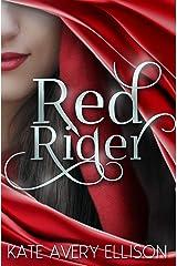 Red Rider (The Sworn Saga Book 1) Kindle Edition