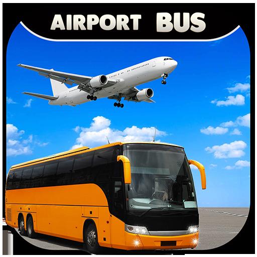 Airport Passenger Bus Sim 2017の詳細を見る