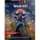 Dungeons & Dragons Waterdeep Dragon Heist HC (D&D Adventure)