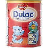 Dumex Dulac Stage 2 Follow On Baby Milk Formula (800g)
