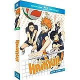 ハイキュー!! (第1期) コンプリート ブルーレイBOX (全25話 625分) 古舘春 [Blu-ray] [Import]