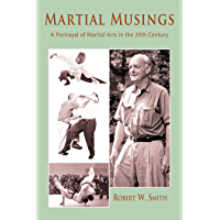 Martial Musings: A Portrayal of Martial Arts in the 20th Cen…