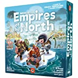 Portal Games 1231PLG Imperial Settlers Empires of The North Board Game