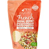 Chef's Choice French Original Gourmet Cous Cous, 500 g