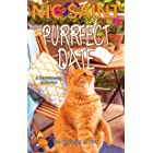 Purrfect Date (The Mysteries of Max Book 47)
