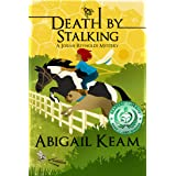 Death By Stalking: A Josiah Reynolds Mystery 12