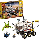 LEGO Creator 3in1 Space Rover Explorer 31107 Building Kit
