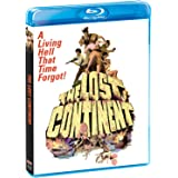 The Lost Continent (1968) - Blu-ray