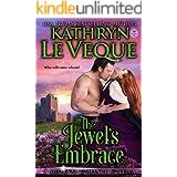 The Jewel's Embrace: A Medieval Romance Novella