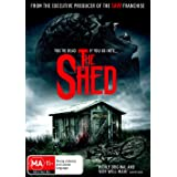Shed, The (DVD)