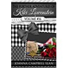 The Further Adventures of Kiki Lowenstein, Volume #16: Short Stories that Accompany the Kiki Lowenstein Mystery Series (The F