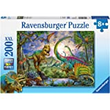 Ravensburger 12718 Realm of The Giants Puzzle 200pc,Children's Puzzles