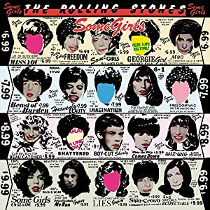 Some Girls [LP / Half Speed Master] [12 inch Analog]